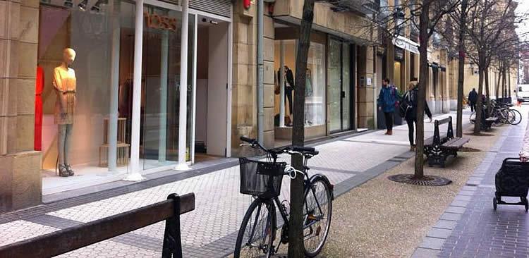 Tiendas y comercios en palma de mallorca - Empresas de construccion en mallorca ...
