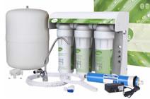 Depurador de agua y sistemas de osmosis