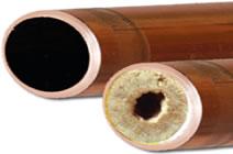 descalcificación de tuberías