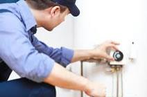 instalación de calentadores y termos eléctricos