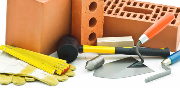 Empresas de materiales de construcción
