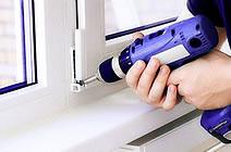 Reparaciones en puertas y ventanas, de aluminio y pvc