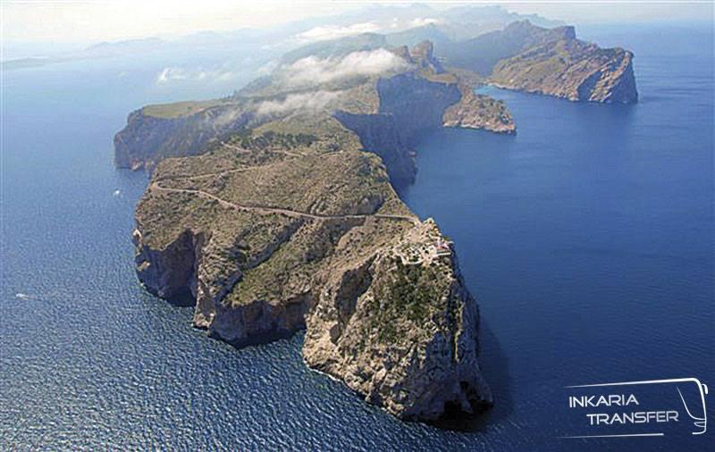 Traslados en Mallorca