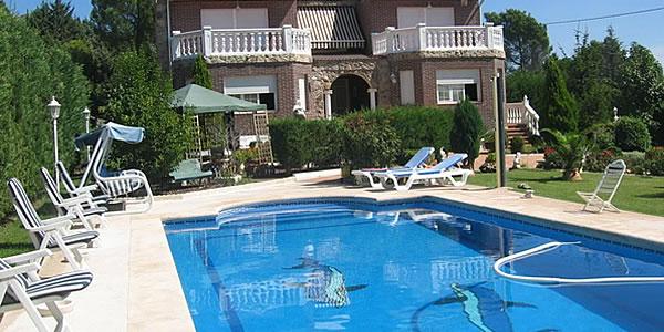 Instalaciones eléctricas en piscinas