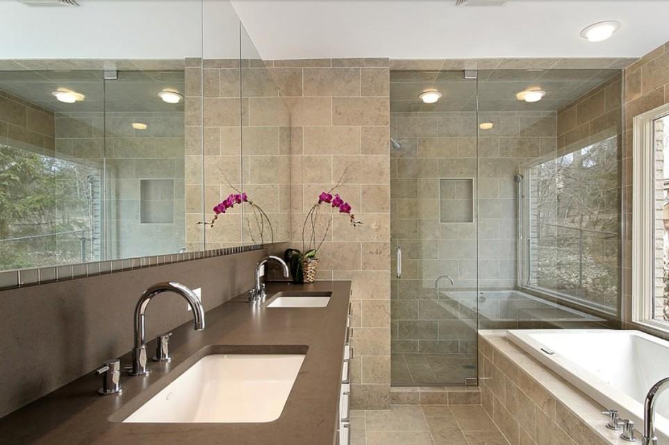 Ideas Baños Minimalistas:Baños minimalistas modernos, ideas impresionantes