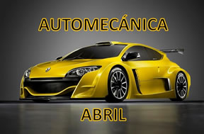 Automecanica Abril