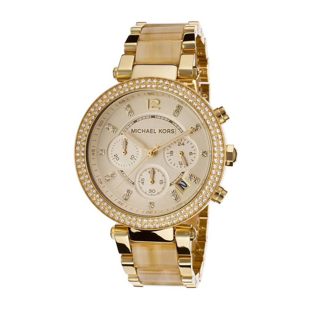 Reloj Michael Kors Parker