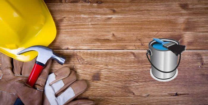 Pinta tu casa gratis