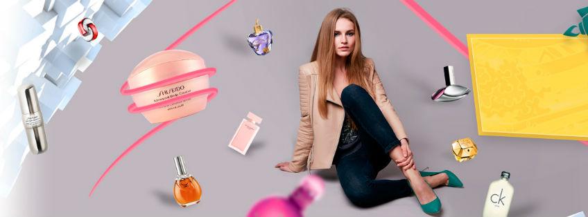 Tu tienda online de productos de belleza